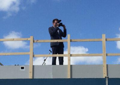 Bedrijfsfilm videograaf